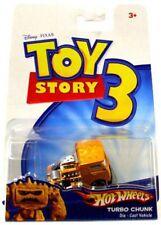 Toy Story 3 Hot Wheels Turbo Chunk Die-Cast Car