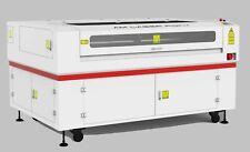 CO2 Laser RLS 100 / 1390 100W Gravur/Schneiden CE TÜV LK 1, 5 Jahre Garantie