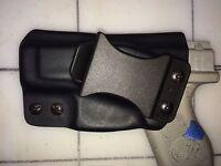 IWB Holster for Glock 42 - 15 Deg Cant - Adjustable Retention - LeftHanded