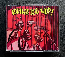 2 CD Forever Doo Wop Vol.1