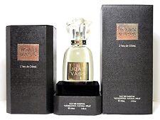 JOAN VASS L'EAU DE CRISTAL Eau De Parfum Spray 3.4 Oz / 100 ml BRAND NEW IN BOX!