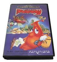 Puggsy Sega Mega Drive PAL *No Manual*