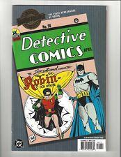 DC Comics Millennium Edition Detective Comics #38 9.4 (W) NM Robin DC 2000