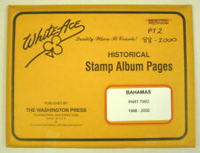 WHITE ACE - BAHAMAS PAGES PART 2 - 1988 / 2000 -  NEW       #WA-BAP2