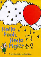Hallo Pooh, Hallo Piglet (Hunnypot Library), Milne, A. A., Very Good Book