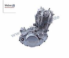 Yamaha XT TT 500 Motor Motorinstandsetzung Austauschmotor Motorrevision 76-89
