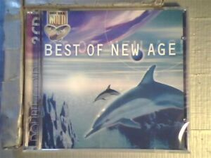 """""""Best of New Age [CD] Best of New Age"""""""