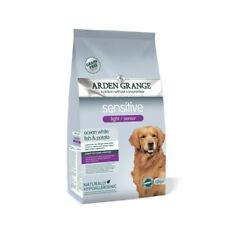 Arden Grange Dog Light Senior Sensitive 2kg
