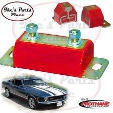 PROTHANE 6-1605 Transmission Mount V8 Ford Mustang/Torino/Fairlane/Cougar-Poly
