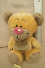 Peluche n°R105 : OURS PIMBOLI * DIDDL