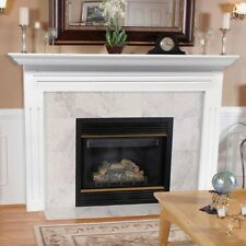 Shop from the world's largest selection and best deals for Fireplace Mantels & Surrounds. Shop with confidence on eBay!