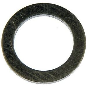 095-147 Dorman Set of 25 Oil Drain Plug Gaskets New for Chevy J Series Ranger A4