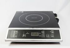 Fagor 670040610 Eco-Friendly Portable Induction Cooktop