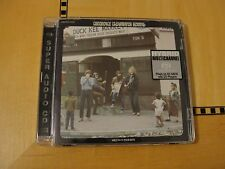 Creedence Clearwater Revival CCR - Willy and the Poor Boys - Super Audio CD SACD