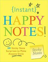 Instant Happy Notes - Instant Happy Notes
