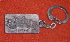 porte-clé S D M E DIJON BP 116 Tacot 1904 ( Sté Dijonaise matériel électrique )