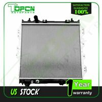 Radiator With Cap For Chrysler Fits Pt Cruiser 2.4 L4 4Cyl 2677WC