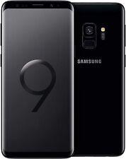 SAMSUNG GALAXY S9  64GB SCHWARZ - WIE NEU! 24 Mon. Gewährleistung!