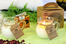 Massage Candle Jug Soybean Hot Wax Home Spa Relax Sensual Joint Ease Tone Firm