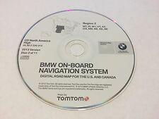 01 2002 BMW 740iL 745i 745Li NAVIGATION CD MT ID WY UT AZ CO NM ND SD NE © 2013