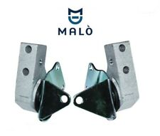 KIT27 2 Supporti differenziale post.Fiat Panda (169) 4x4 03> (MARCA-MALO')