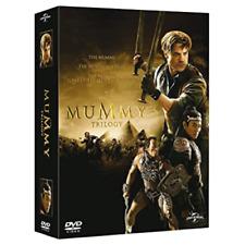 La Mummia - Trilogia (3 Dvd) Universal Pictures