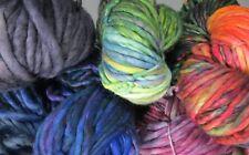 Malabrigo RASTA - 100% Merino Wool Yarn MANY STYLES AVAILABLE - FREE SHIPPING!