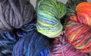 Malabrigo RASTA - 100% Merino Wool Yarn MANY STYLES AVAILABLE - FREE SHIPPING!