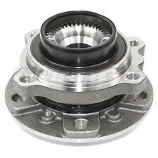 Wheel Bearing and Hub Assembly Front IAP Dura 295-94023
