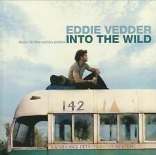 Eddie Vedder - Into The Wild Soundtrack - Limited Coloured Vinyl LP MINT Rare