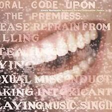 Supposed Former Infatuation Junkie (U.S. Version), Alanis Morissette, Used; Good