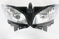 Aftermarket Premium Quality Headlight for Yamaha FZ6 2003-2009 04 05 06 07 08 09