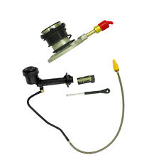 Clutch Master and Slave Cylinder Assembly-Premium AMS Automotive PS0433-2