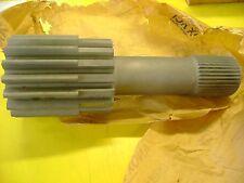AGCO SHAFT P/N 70267123 FOR AGCO/WHITE/OLIVER/MASSEY FERGUSON