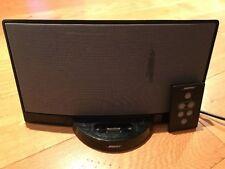 Bose Ipod Iphone Dock-estación de acoplamiento Bose Sound Plataforma base de altavoces