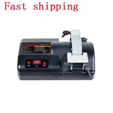 120W Water-cooled Grinder Electric Knife Sharpener Grinding Machine 220V 1450RPM