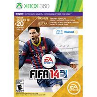 FIFA 14  Microsoft Xbox 360  2013 Soccer Futbol Video Game