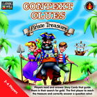 TEACHER CREATED RESOURCES Learning Well Context Clues Pirate Treasure Game, R...