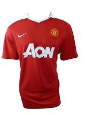 Nike Manchester United Trikot Jersey 2010/11 Gr.XL Neu