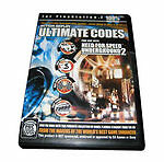 PS2 Action Replay Ultimate Codes: Need for Speed: Underground