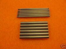 26mm New SWISS Stainless SCREW & TUBE Made for PANERAI 6 SET 47mm Case 26 mm