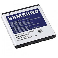 SAMSUNG EB575152YZ OEM BATTERY FOR GALAXY S SHOWCASE SCH-I500 I500