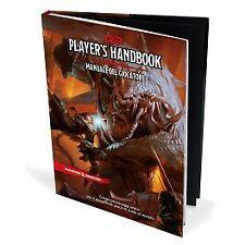 Dungeons & Dragons - 5a Edizione - Manuale del Giocatore