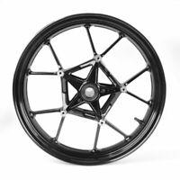 Vorderrad Felge Wheel Rim Für BMW S1000RR 2009-2015 2010 2011 2012 2013 BK T4