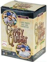 2017 Gypsy Queen Baseball Complete Your Set Pick 25 Cards From List