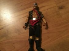 "2010 Zica DFT Buck Rogers in the 25th Century Tiger Man 8"" Action Figure"