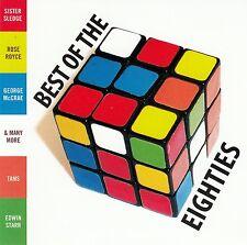 BEST OF THE EIGHTIES / CD - TOP-ZUSTAND