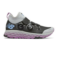New Balance Femmes Fresh Mousse Hierro Boa Trail Chaussures De Course Running