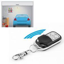 Electric Cloning Universal Gate Garage Door Remote Control Fob 433mhz Key Fob