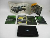 Super Duty 2012 Owners Manual Book with Case F250 F350 F450 F550 2039318